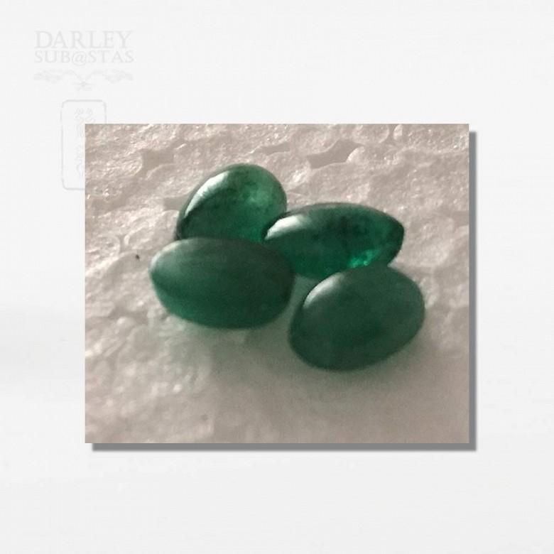 Esmeraldas cuatro - 3