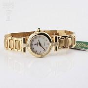 Reloj Mujer Dogma 317 417154 3553 Oro 18k Diamantes - 1