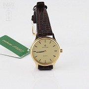Cyma Gold Watch Lady (new) - 1