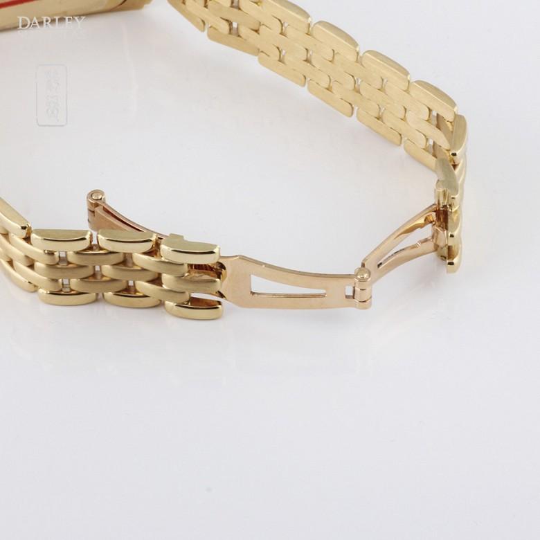 Lady Watch 418851 18k Gold Diamond Dogma - 2