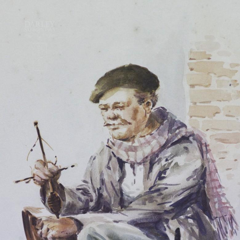 Boluda Rafael Vidal