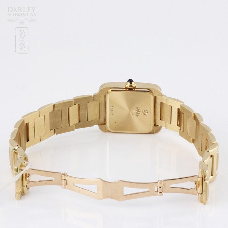 Watch Lady Dogma 267 419946 4852 18K Gold - 3