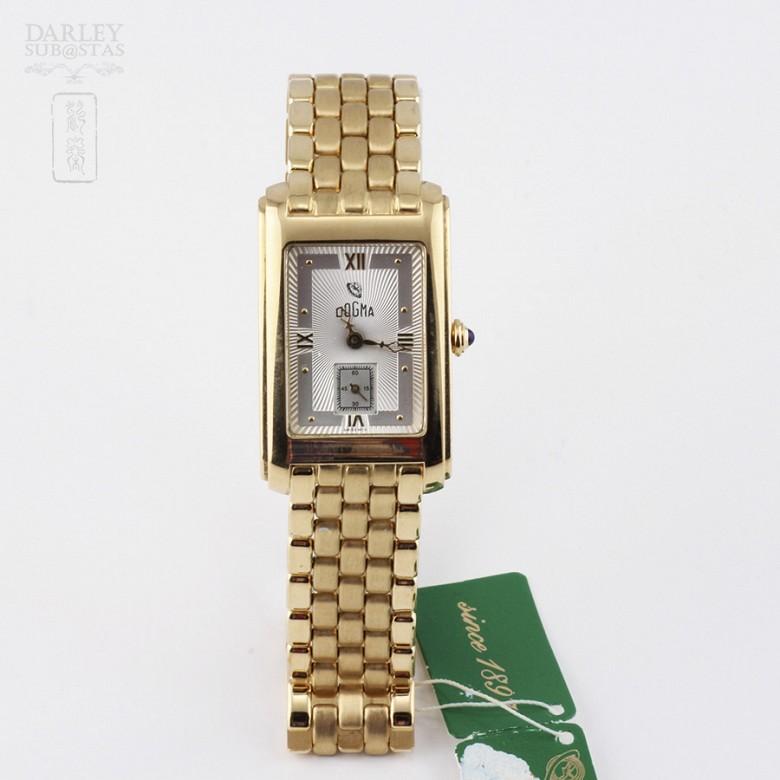 Knight watch Dogma 362.419917 / 18k Gold 4858