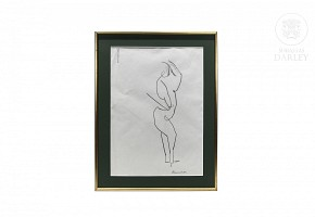 Fernand Dubuis (1908-1991)