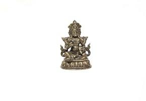 Buda de bronce, pps.s.XX