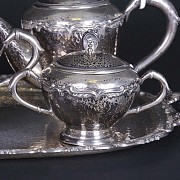 Complete set of Plata - 2