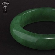 Improved Jade Bracelet - 1