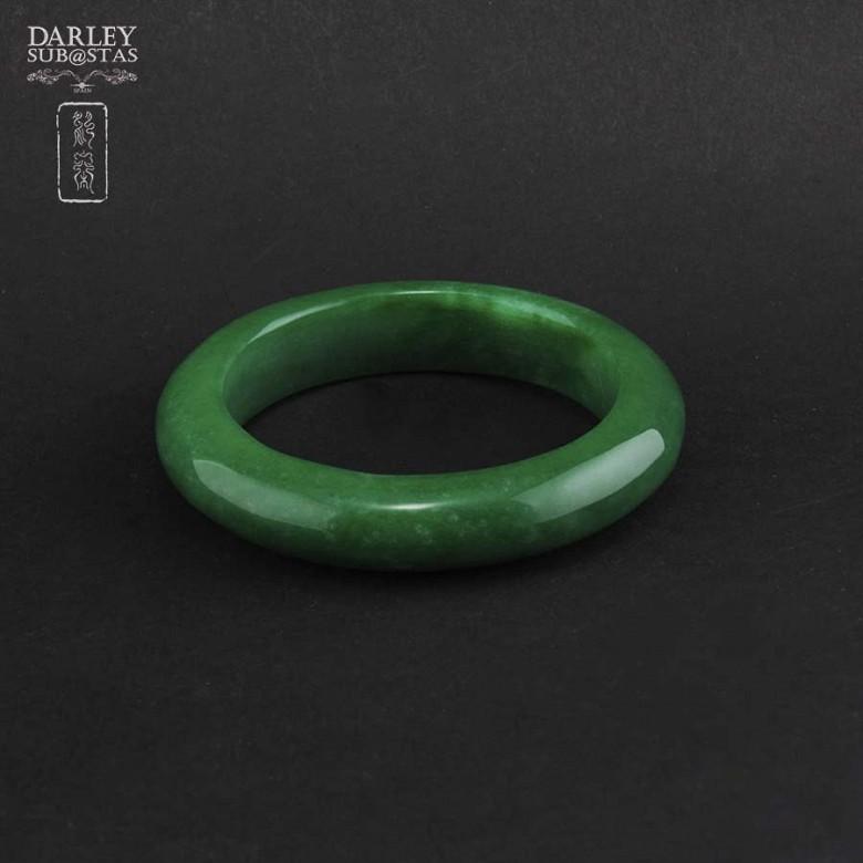 Improved jade bracelet - 1