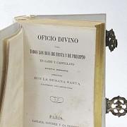 Ivory Missal, meds.s.XIX. - 6