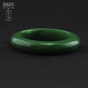 Improved jade bracelet - 2