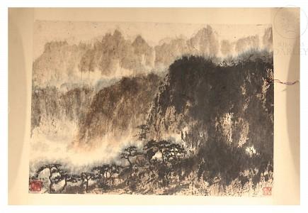 Fang Zhaolin (1914-2006),