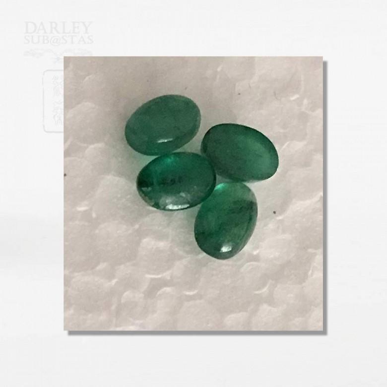 Esmeraldas cuatro - 2