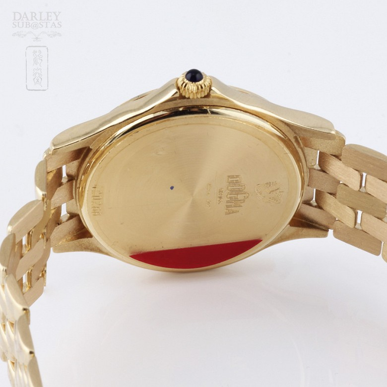 Swiss Watch Gold Knight Dogma (new) - 2
